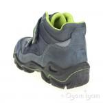 Primigi Samir-E Boys Grey Waterproof Boot