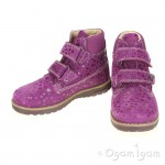 Primigi Aspy 1 Girls Gelso Mulberry Boot
