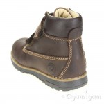 Primigi Aspy 1 Boys Marrone Brown Boot