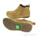 El Naturalista Angkor Womens Camel Boot