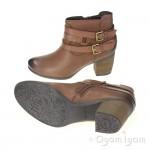 Josef Seibel Britney 02 Womens Castagne Brown Boot