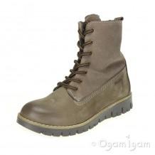 Primigi Tilly 1 Boys Safari Brown Boot