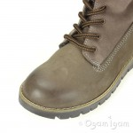 Primigi Tilly 1 Boys Safari Brown Boot