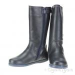Garvalin 151441 Girls Marino Blue Boot