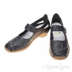 Rieker 48356 Womens Pazifik Shoe