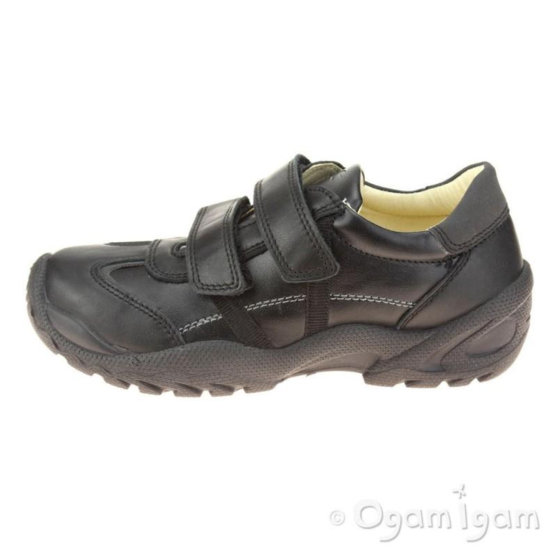 tonto Accesible caja de cartón  Primigi PHA 23960 Boys Black School Shoe Boys School Shoes Clothing, Shoes  & Accessories Boys' Shoes midorikai.org