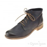 Josef Seibel Sienna 03 Womens Ocean Navy Boot