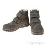 Primigi Aspy Boys Anthracite Boot