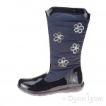 Primigi Flora Girls Blue Boot