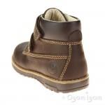 Primigi Aspy Boys Marrone Brown Boot