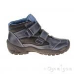 Primigi Wilky Boys Blue Waterproof Boot