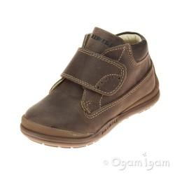 Primigi Demian Infant Boys Marrone Brown Boot