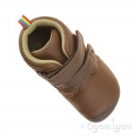 Start-rite Noah Infant Boys Tan Shoe