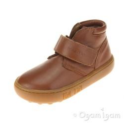 Pom D'Api Walk Desert Boys Camel Boot