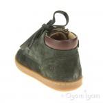 Shoo Pom Bouba Zip Desert Infant Boys Bottle Green Boot