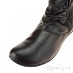 Josef Seibel Faye 05 Womens Black Boot