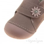 Primigi Spot 3 Infant Girls Taupe Shoe