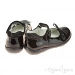 Primigi Alessandra Girls Black Patent Shoe