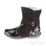 Primigi Corinna Girls Dark Blue Boot