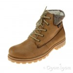Rieker Z142024 Womens Muskat Boot