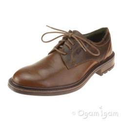 Josef Seibel Oscar 05 Mens Castagne Brown Shoe