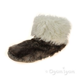 Bedroom Athletics Jesse Womens Squirrel Slipper