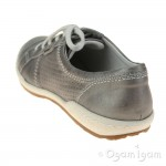 Josef Seibel Caspian Womens Platin Shoe
