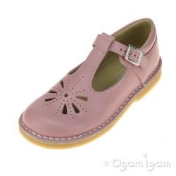 Start-rite Lottie IV Girls Pink Shoe