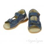Primigi PPD 7079 Boys Avio Blue Sandal