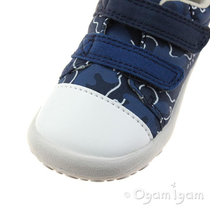Clarks Little Chap Shoes G