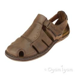 Josef Seibel Paul 15 Mens Brasil Sandal