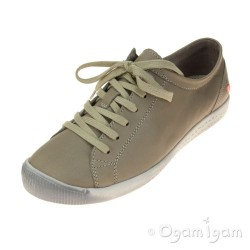 Softinos Isla Womens Taupe Shoe