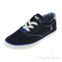 Primigi POY 7039 Boys Blue Shoe