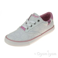 Primigi POY 7309 Girls Bianco Shoe