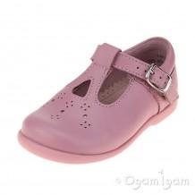 Start-rite Sandalette III Girls Pink Shoe