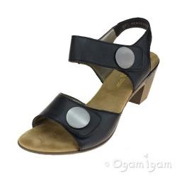 Rieker Womens Pazifik Sandal 67369