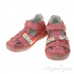 Primigi Girls Geranio-Barbie Pink Sandal PBD 7068