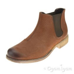 Josef Seibel Sienna 05 Womens Castagne Brown Boot