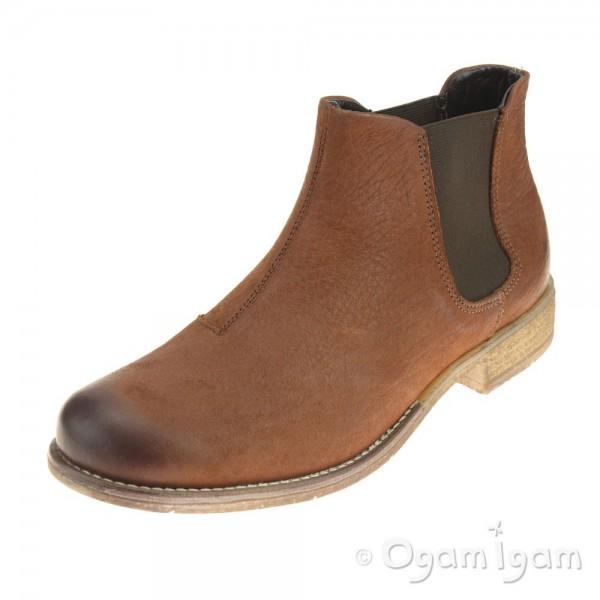Josef Seibel Sienna 05 Womens Castagne Brown Boot
