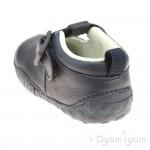 Start-rite Baby Jack Infant Boys Navy Shoe