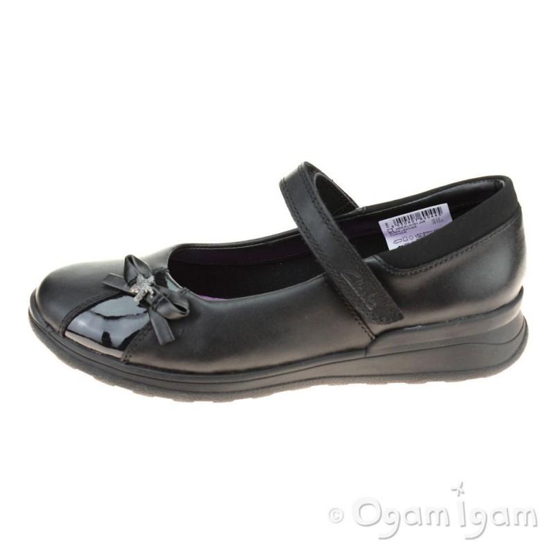 Jnr Shoe Size