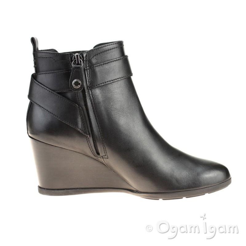 Beautiful Geox Geox U0026#39;Venereu0026#39; Tall Wedge Boot (Women) | Shoes - Shop It To Me