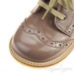 Angulus 2378 Nougat Girls Lac Up Boot