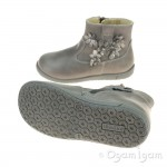 Primigi PHW 8087 Girl's Anthracite Boot