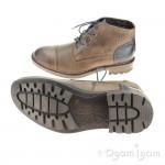 Josef Seibel Oscar 23 Mens Brown Boot