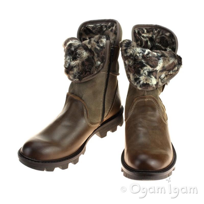 Womens Marylin 11 Boots Josef Seibel x6Ms76L