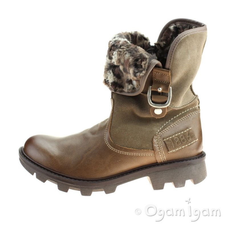 Womens Marylin 11 Boots Josef Seibel EEr5f