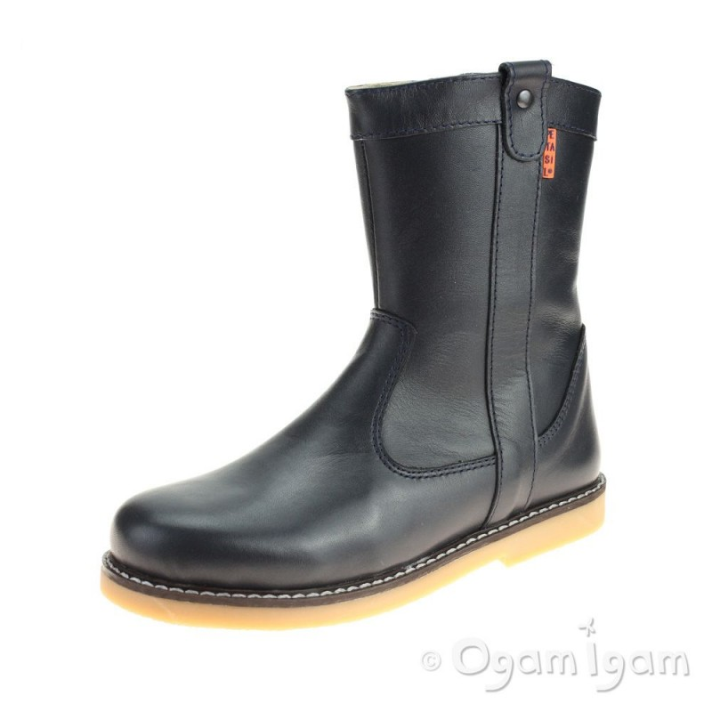 Gorgeous Girls Lelli Kelly Calf High Black Boots Size 29 Attractive And Durable Clothing, Shoes & Accessories