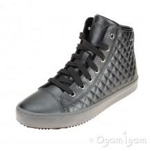 Geox Kalispera Girls Graphite Boot