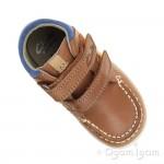 Clarks CloudTuktu Fst Boys Tan Boot